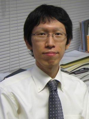 小川 貴弘