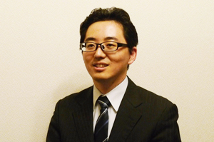Yousuke Kaga